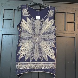 New with tags tank top